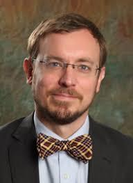 Benjamin C. Davis M.D. | Carilion Clinic