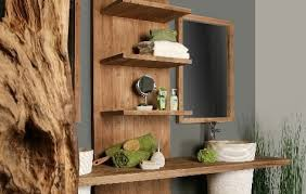 reorient sculpts reclaimed teak wood