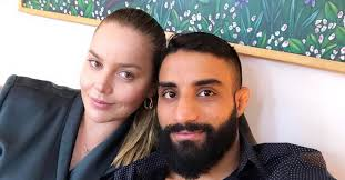 Abbie Cornish Is Engaged to MMA Fighter Adel Altamimi | PEOPLE.com