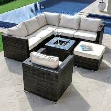ice bucket and chair patio