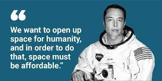 elon musk s best quotes about the future business insider