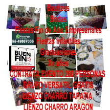 BuenFin 2019 – LIENZO CHARRO DE CONSTITUYENTES