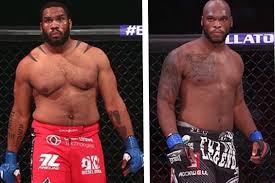 Raphael 'the Silencer' Butler vs Tony Johnson added to Bellator 148   TMMAC  - The MMA Community Forum
