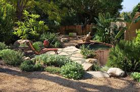 hot tub ideas to create a backyard oasis