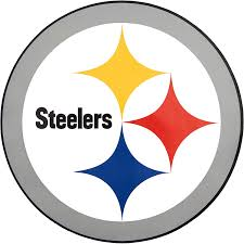 Amazon Com Steelers Sport Team Decal Sticker 12 X 12 Sports Outdoors