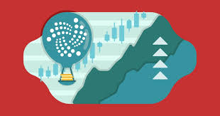 IOTA (MIOTA) Value Increase | Image of IOTA cryptocurrency p… | Flickr