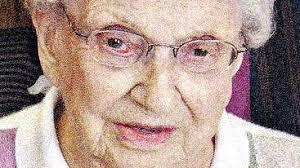 Wilma Omtvedt   Obituaries   leadertelegram.com