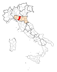 Provincia de Reggio Emilia - Biquipedia, a enciclopedia libre