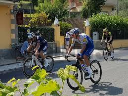Con il Gran Piemonte chiuso il trittico di grande ciclismo sulle ...