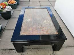 balinese coffee table in south east