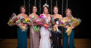 Mrs. Maine America 2014, Liza Smith from Sebec, Co-Hosts Tomorrow Morning  on Q-106.5!