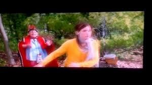 Ricatto d'amore the proposal ballo nella foresta - YouTube