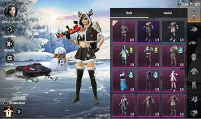 SELLING PUBG MOBILE ACCOUNT LVL 70 WITH ...