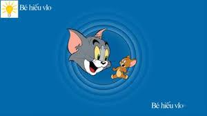 Tom and jerry - mèo và chuột - YouTube