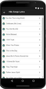 Fred Hammond Music Lyrics For Android Apk Download