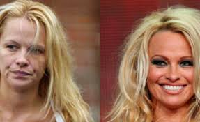 20 celebrities who look diffe
