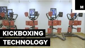 high tech kickboxing cles