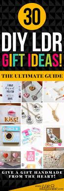 30 diy ldr gift ideas ldr magazine