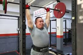 hygieia strength conditioning
