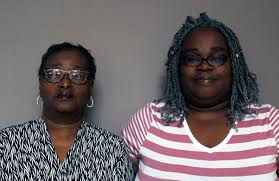 Tennessee Valley StoryCorps: Kendra Cook and Myra Cook | WUTC