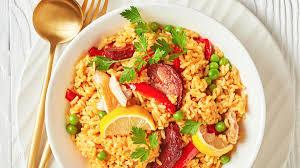 Tavuklu ve sucuklu paella nasıl yapılır? Evde tavuklu ve sucuklu paella  yapımı için kolay tarifi