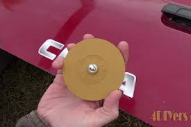 How To Easily Remove Decal From Your Vehicle Two Methods 6 Steps Instructables