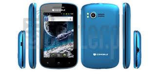 ICEMOBILE Apollo Touch 3G Specification ...