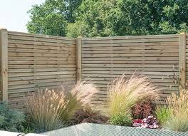 Garden Fencing Ideas Homebase