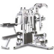 fitness equipment multisport gyms