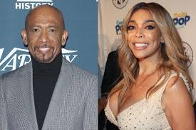 Who Doesn't Like Wendy Williams? Montel Williams Feud | The Daily Dish