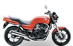 honda cb 750 special conversion louis