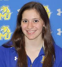 Gina Smith - Women's Swimming - Misericordia University Athletics