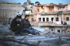 ولدوا في سوريا أنشودة حزينة عن المعاناة في الشتات أمير العمري