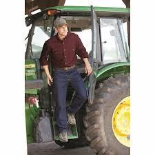 mens rugged wear clic fit jean