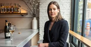 Natalie Johnson | Wine Director, Loring Place - PUNCH