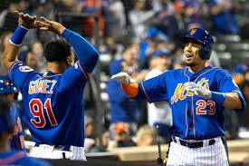 Newest Met Aaron Altherr belts a HR in first swing with new team