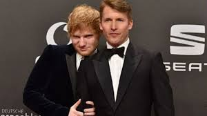 How did Ed Sheeran teach James Blunt to write new music?