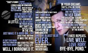 doctor who the doctor s best speeches hypable