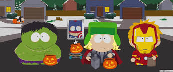 southpark wallpaper 3440x1440