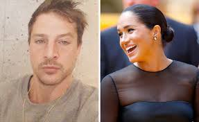 Simon Rex Claims He Was Offered $70K to Lie About Meghan Markle Hookup    TheReal.com