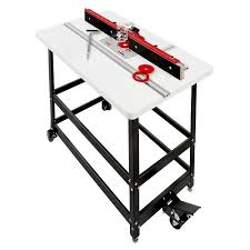 Woodpeckers Premium Router Table Package Prp 3