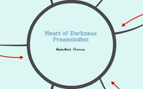 Heart Of Darkness Presentation by AbdulAziz Shemna on Prezi Next