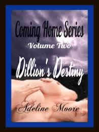 Read Coming Home Series Volume Two Dillon's Destiny Online by ...