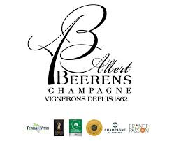 Champagne Albert Beerens à Arrentières - Aube Champagne