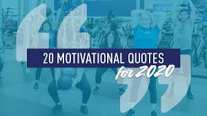 motivational workout quotes for