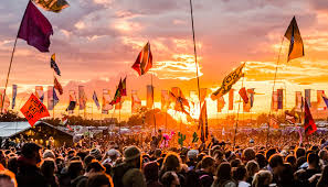 Glastonbury Festival 2020 - Festicket