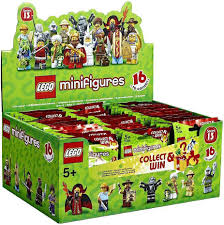 Lego Minifigures Series 13 Review Minifigs Blog