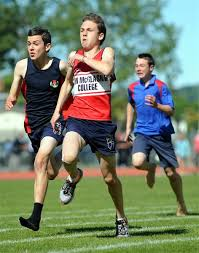 Athletics: Future stars compete | Otago Daily Times Online News
