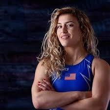 Adeline Gray, Helen Maroulis ready to take the mat on Day 5 of wrestling |  News | wsmv.com