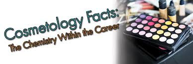cosmetology facts the chemistry within
